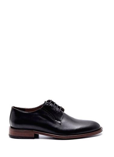 Derimod Erkek Ayakkabı(9) Klasik Siyah